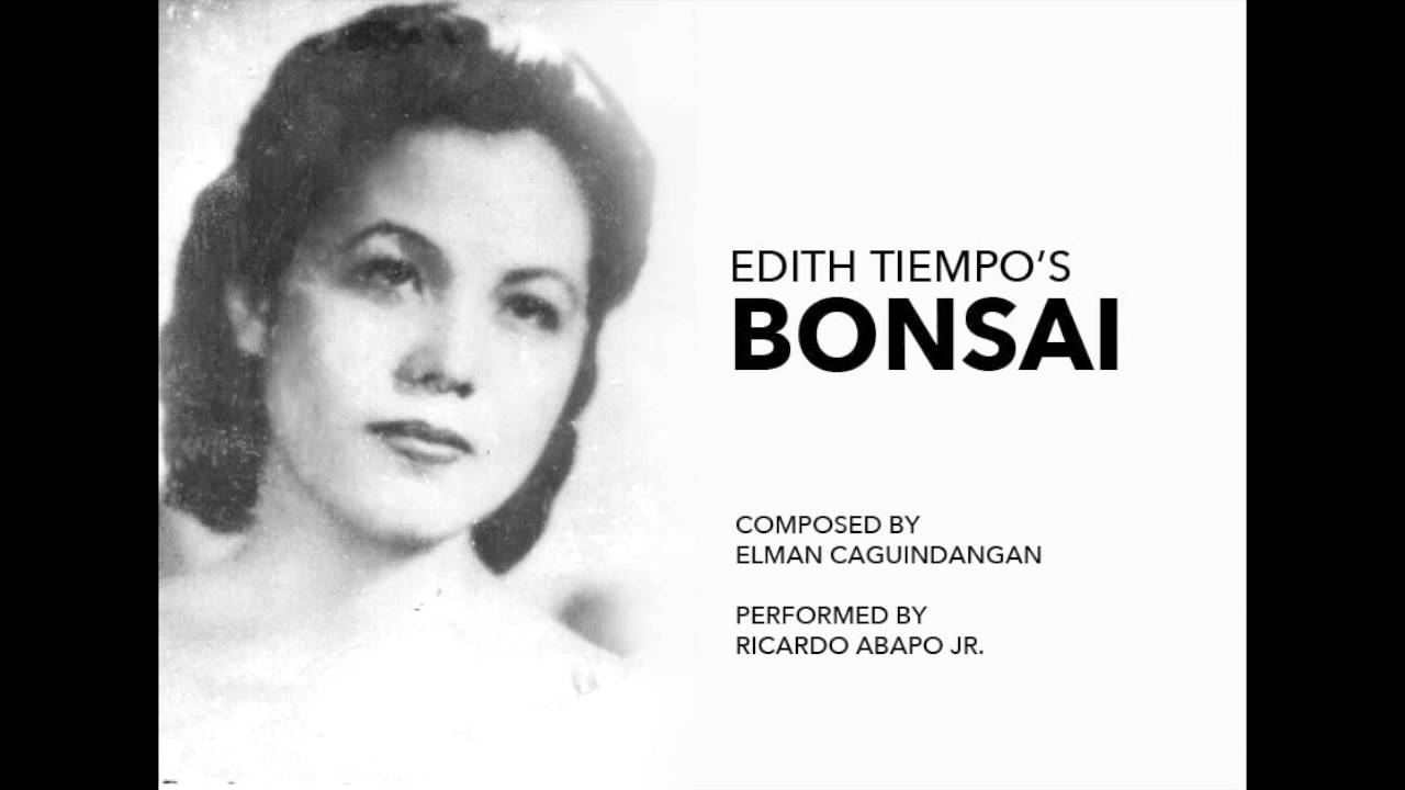 edith tiempo Edith tiempo biography mobi tue 31 oct, 2017 1/1 edith tiempo biography mobi edith tiempo biography mobi edith tiempo - wikipedia edith l tiempo (april 22, 1919 – august 21, 2011), poet, fiction writer, teacher and literary critic was a filipino writer in the english language.