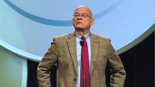 Tim Keller at NCF