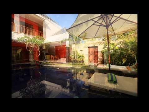 Villa Joel Kerobokan - Bali