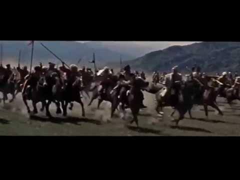 Песня Будённовской конной кавалерии РККА