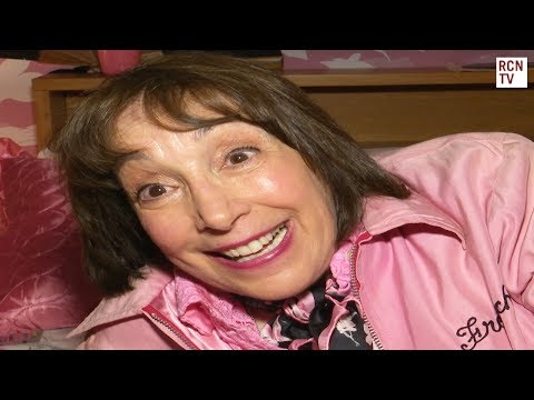 Grease Didi Conn  Frenchie & 40th Anniversary
