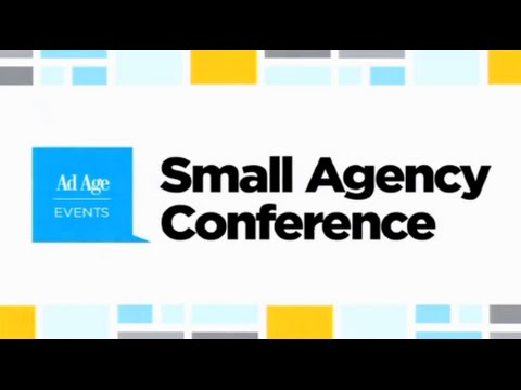 Sandy Chilewich | Ad Age's Small Agency & Conference | July 2014