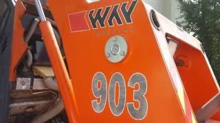 видео Диагностика погрузчиков в Москве