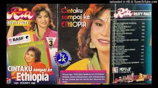 Ria Resty Fauzy_Cintaku Sampai ke Ethiopia (1986) Full Album