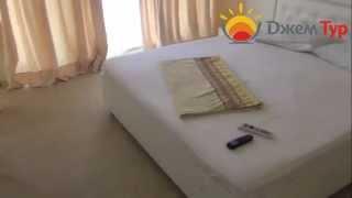 jamtour.org отель Индисан  (Гагра, Абхазия) 2-местный 1-комнатный люкс(Отель «Индисан» находится в прекрасном районе Старой Гагры, где сосредоточена большая часть достопримечат..., 2014-06-20T03:24:58.000Z)