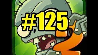 Смотреть растения против зомби 2 Прохождение #125