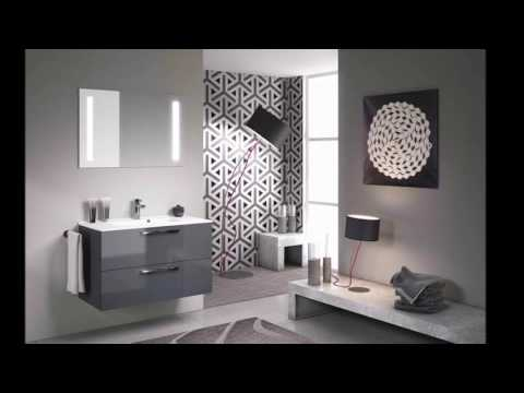 Awesome Grey Bathroom Ideas Decoration