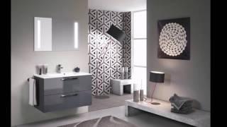 Awesome Grey Bathroom Ideas Decoration