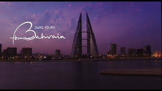 Visit Bahrain - Host Country of the 109th Session of the  UNWTO Executive Council