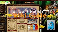 Metin2.DE: Der Wiki-Guide mit Daroan! An der Wiki aktiv arbeiten!