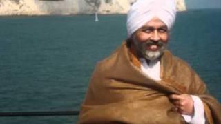 Repeat youtube video Hai Waqth Boath Thora (Roshan ji Ghazal) - Surinder Khan