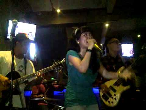 NARA BAND @BEAM CAFE TEBET