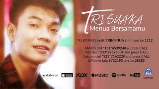 Tri Suaka - Menua Bersamamu (Official Music Video)