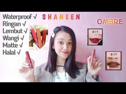 review-lip-paint-shannen- -bikin-ombre-nude-colours