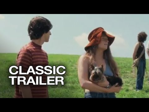 Taking Woodstock Official Trailer #1 - Liev Schreiber Movie (2009) HD