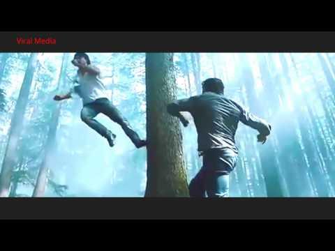 Commando 2 Official Trailer 2017 Vidyut Jamwal & Esha Gupta HD