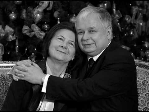 Znalezione obrazy dla zapytania maria i lech kaczyński