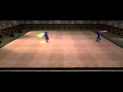 [UR] CZ Klan - Jedi Knight - Jedi Academy