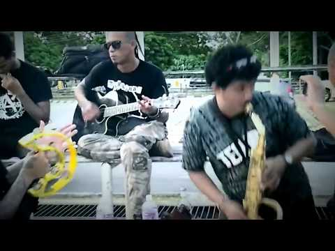 Marjinal - Buruh Tani (Video clip)