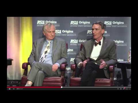 The Great Debate: Cynicism vs Skepticism Bill Nye