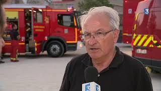 L'incendie entre Grabels et Combaillaux est fixé : 80 hectares brûlés et 30 maisons évacuées