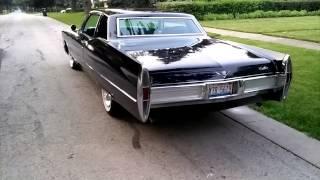 67 Coupe Deville