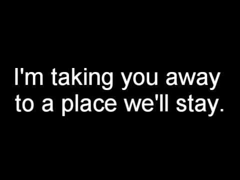 David Choi - Happily Ever After lyrics