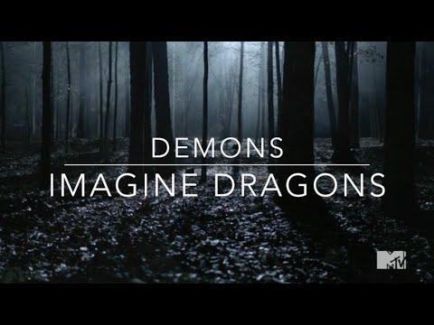Imagine Dragons - Demons | Teen Wolf