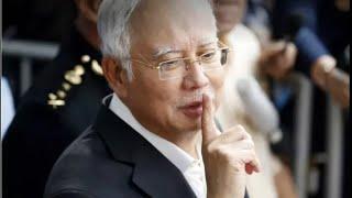 Najib Razak Arrested Former Prime Minister Malaysia