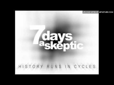 7 Days a Skeptic - Music 2 - No Barry, NO!