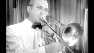 I Want To Be Happy Cha Cha by Tommy Dorsey 1958