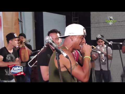 ♫♫Lo Que Me Haces Sentir - La Timba Criolla - Cuba Domingos 29/01/17
