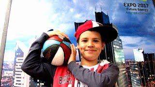 баскетбол, 18, уроки баскетбола, техника ведения мяча, как обыграть противника, как быть с мячом,