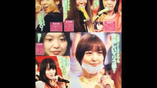 AKB48 すっぴん.