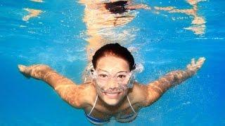Lợi ích việc bơi lội bạn cần phải biết