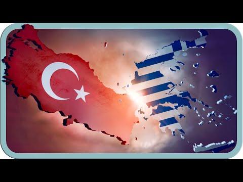 Türkei vs. Griechenland: Droht ein Krieg?