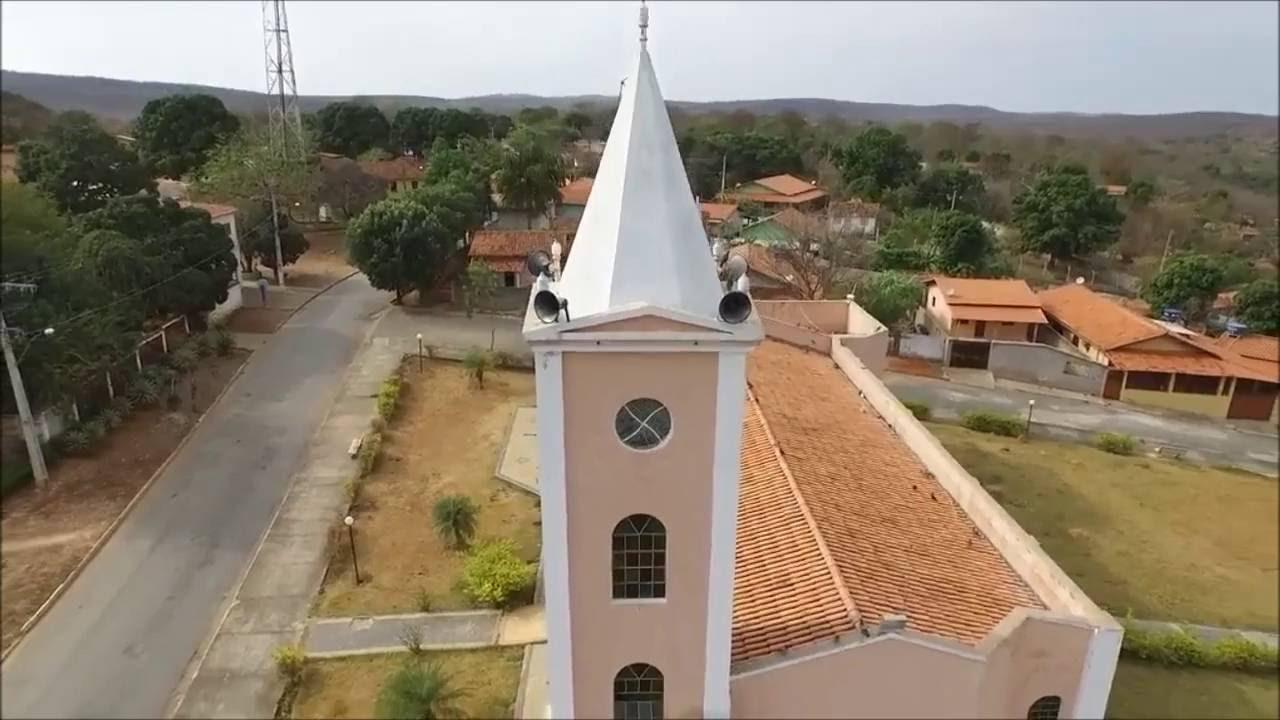 Santo Hipólito Minas Gerais fonte: i.ytimg.com