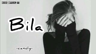 Download Lagu Bila Candy Lirik  MP3