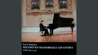 Sonata No. 1, Op. 22: III. Adagio appassionato