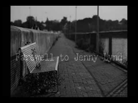 Kevin McDermott - Farewell to Jenny Lynd