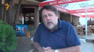 Виталий Манский о Кинотавре