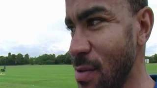 Kieron Dyer QPR Interview