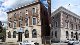 NYPD Dispatcher Radio: Queens Precincts 100 and 101
