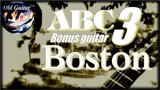 Học đàn Guitar ABC [ Điệu boston guitar ](22) Anh còn nợ em - Am HD