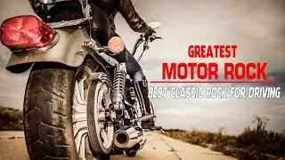 Musica Rock Para Ouvir Em Casa No Carro Ou Na Estrada - Rock n Roll Para Motociclistas