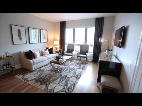 Breathtaking Penthouse - Chicago Apartments - AMLI River Nor