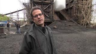 Noah: Production Designer Mark Friedberg On Set Movie Interview