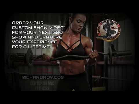 Women Bodybuilders Pump Video - Women Who Pump Iron