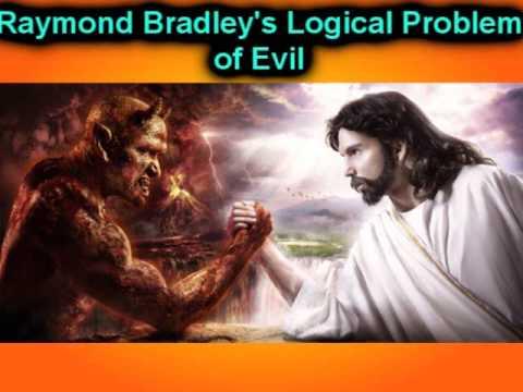 No Jake, the Logical Problem of Evil still disproves God~!