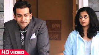 London Bridge Malayalam Movie | Scenes | Nanditha Raj reveals her story to Prithviraj | Andrea